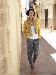 Nomads Amber Peg Trousers