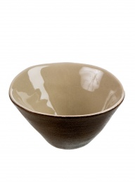 Aged Nibbles Bowl - Terracotta