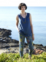 Nomads Hana Peg Trousers