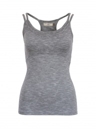 Jaya Organic Cotton Jane Vest Bra Top