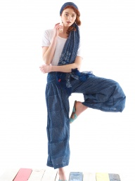 Kajol Pants by Nila Rubia