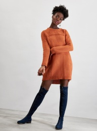 Komodo Janae Wool Dress