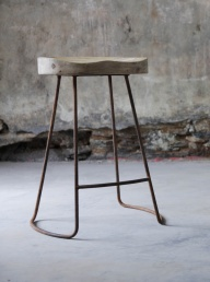 Loko Stool - Short