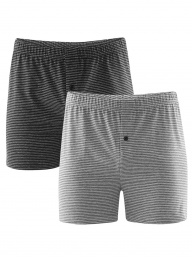 Living Crafts Organic Jersey Boxers - 2
