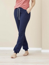 Living Crafts Bea Relax Pants - Navy
