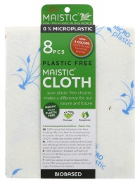 Maistic All Purpose Cloths - Pack of 8
