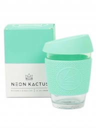 Glass Cup from Neon Kactus - Mint