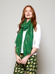 Chroma Scarf by Nomads Leaf