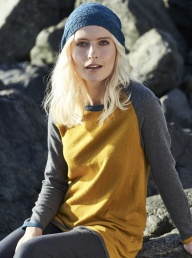 Nomads Tunic Jumper