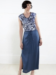 Nomads Long Skirt