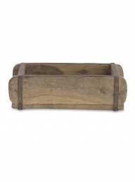 Reclaimed Brick Box - Single