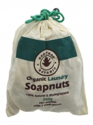 Organic Laundry Soap Nuts - 250g
