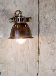 Tubu Brass Spot Light