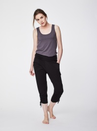 Thought Sabine Bamboo Slacks - Black