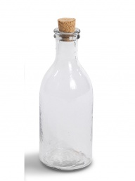 Timah Glass Bottle Small