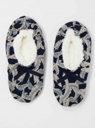 Palma Bamboo Slippers from Thought