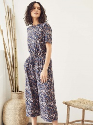 Thought Madelyn Bamboo Jumpsuit