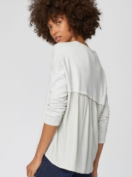Thought Isobel Organic Cotton Jumper