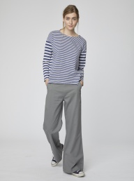 Thought Organic Cotton Striped Top