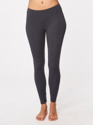 Thought Bamboo Leggings - Pewter