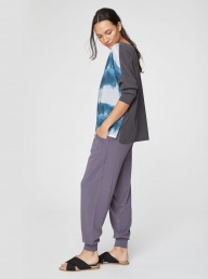 Thought Dashka Bamboo Slacks - Grey
