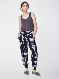Thought Elsenore Harem Pants Dark Navy