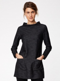 Thought Alban Straight Fit Pocket Tunic