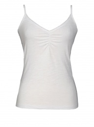 Basic Camisole - White