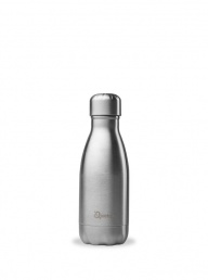 Insulated Stainless Steel Bottle - 260ml