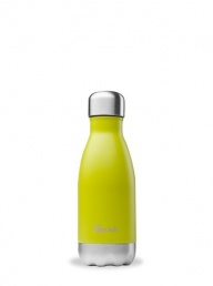 Insulated Stainless Steel Bottle - Green
