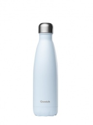 Insulated Stainless Steel Bottle Blue