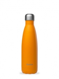 Insulated Stainless Steel Bottle Orange