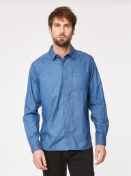 Kerron Organic Shirt from Thought