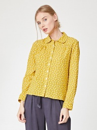 Thought Perilla Organic Blouse