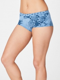 Thought Sabrina Boy Briefs-Blue