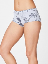 Thought Sabrina Boy Briefs-Grey