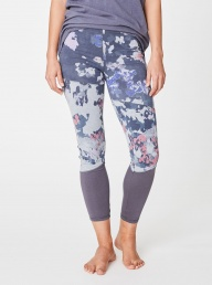 Brunia Bamboo Leggings-Blossom